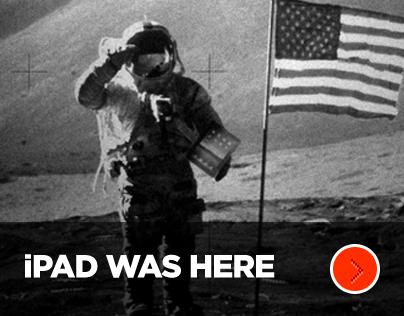 iPad was here