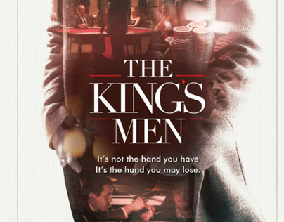 The Kings Men - Film Poster