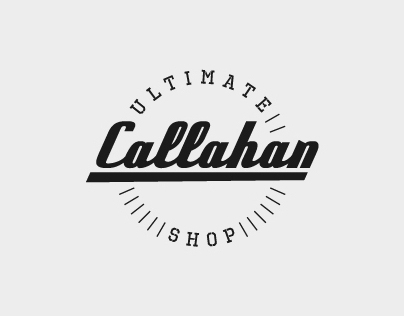 Callahan, Ultimate Shop