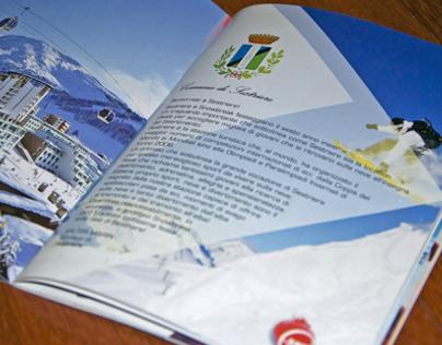 Guida SNOWBREAK2011 - EDITORIAL DESIGN
