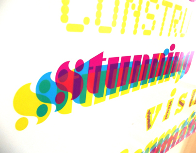Xcaliba Typography Pieces