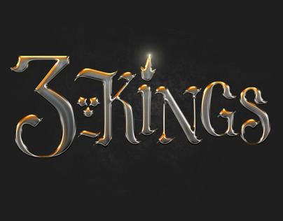 3 Kings - Teaser