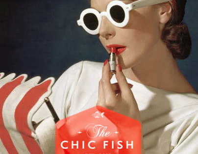 The Chic Fish // Mailing