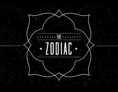 The Zodiac - Collaborative Motion Graphics