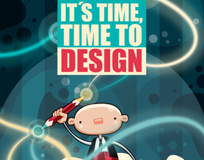 It´s time, time to design