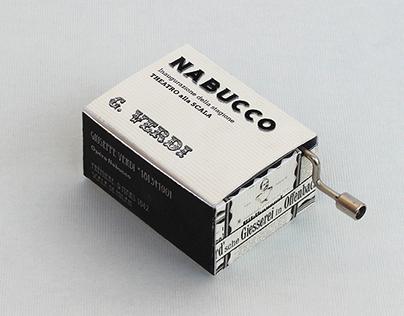 Music Box Nabucco