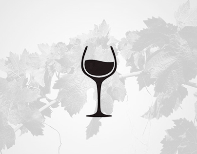 Personal project, Wine Label