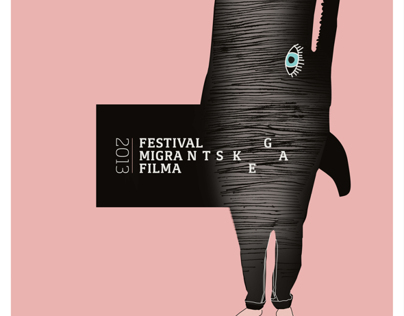 FMF 2013 - Festival of Migrant Film
