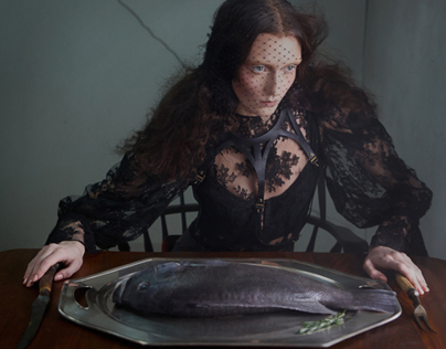 The Whaling Widow