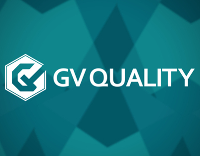 GV Quality corporate identity