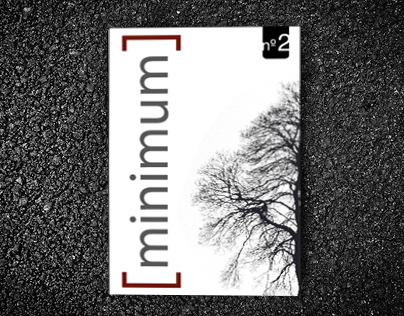 Minimum (magazine)