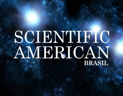 Scientific American Brasil - Redesign