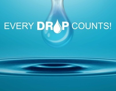 Atlas Copco (Every Drop Counts!)