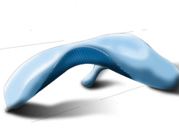 Curvus Pen