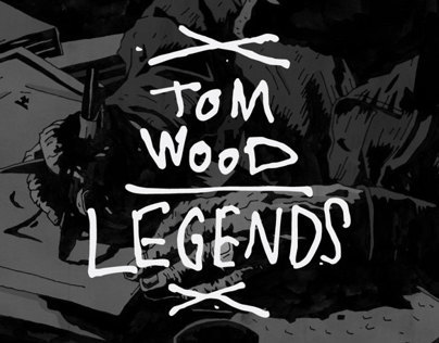 Tom Wood Legends