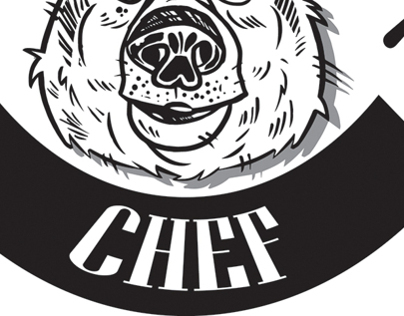 Personal Chef Logo Design