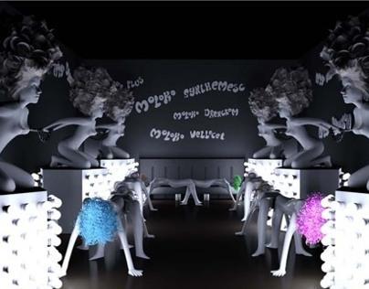 Clockwork Orange 3D Trailer
