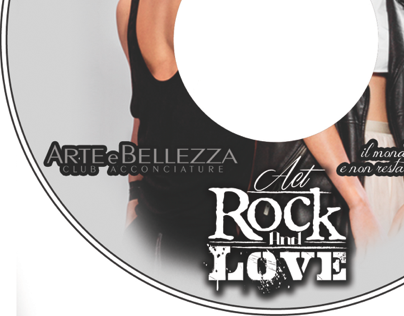 Arte e Bellezza Act Rock and Love Spring-Summer (2013)