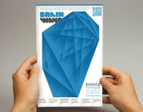 Brainwaves magazine (Issue 1)