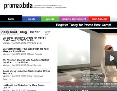 PromaxBDA.com