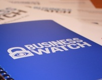 Business Watch - Brand Identity