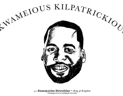 Kwameous Kilpatrickious