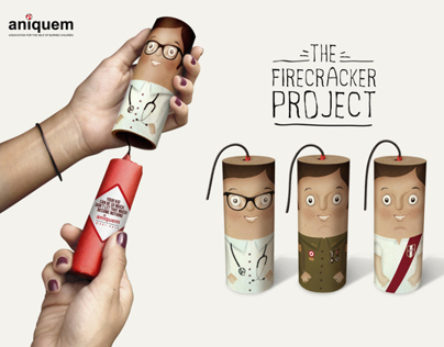 the firecracker project / aniquem