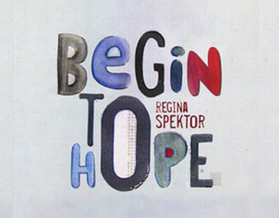 Begin to hope