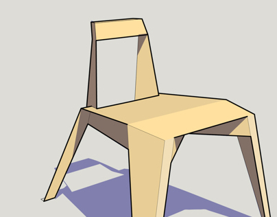 BOLT Chair