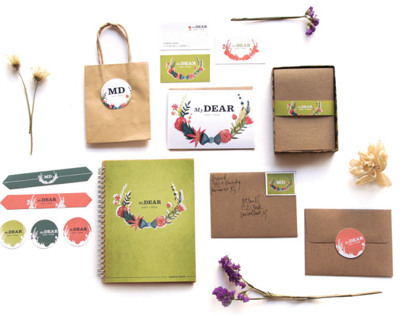 MyDear Paper + Things