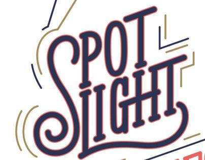 Spotlight Singer Series