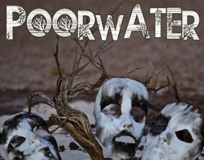 Music Written with the band, PoorWater
