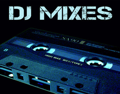 DJ - MUSIC MIXES