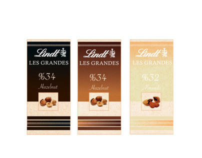 Lindt restyling pack