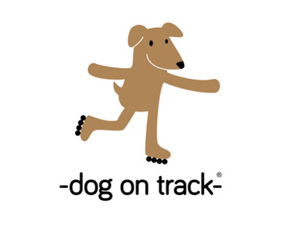 Dog on Track - process