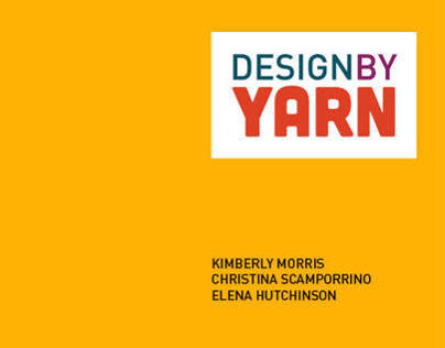 Design By Yarn