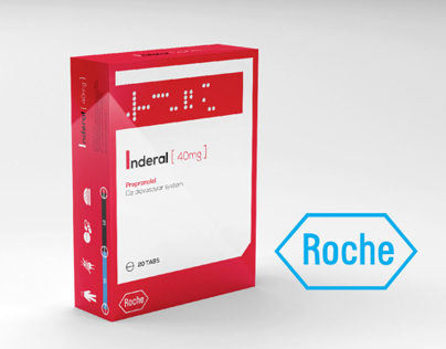 Roche Revolutionary Packaging