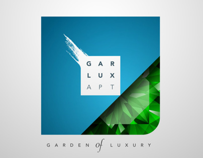 Garden of Luxury