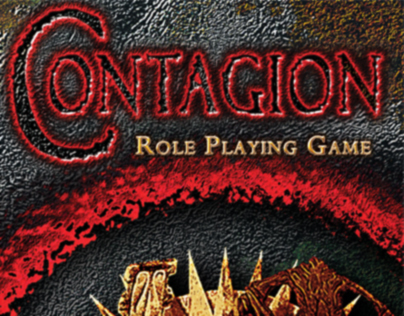 Contagion Role Playing Game