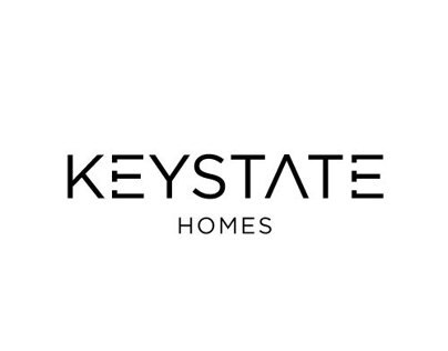Keystate Homes Brand Identity