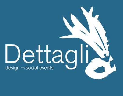 Dettagli, design and social events