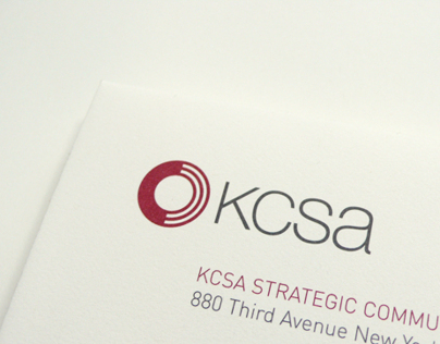 KCSA Strategic Communications