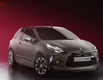DS3 LUOMO VOGUE