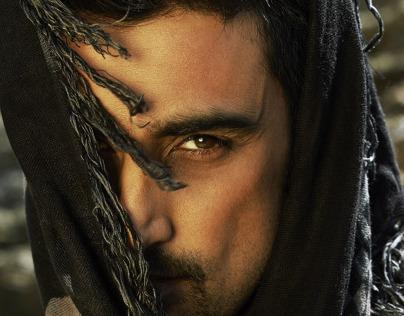 ROADSTER featuring Kunal Kapoor