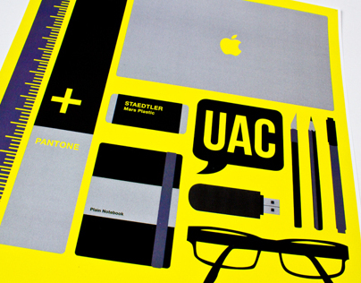 UAC Selected Posters