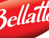 Bellatto icecreams