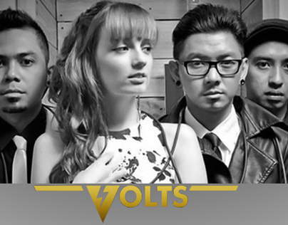 Video Music Volts feat Kevin Aprilio