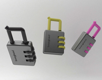 Boonghand - Lock Lighter