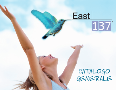 Catalogo generale EAST 137