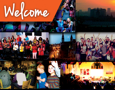 The Kings Community Church Welcome Pack